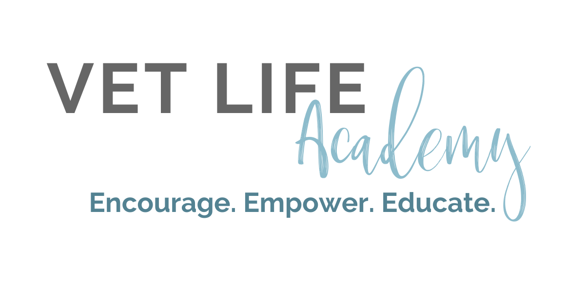 Vet Life Academy logo